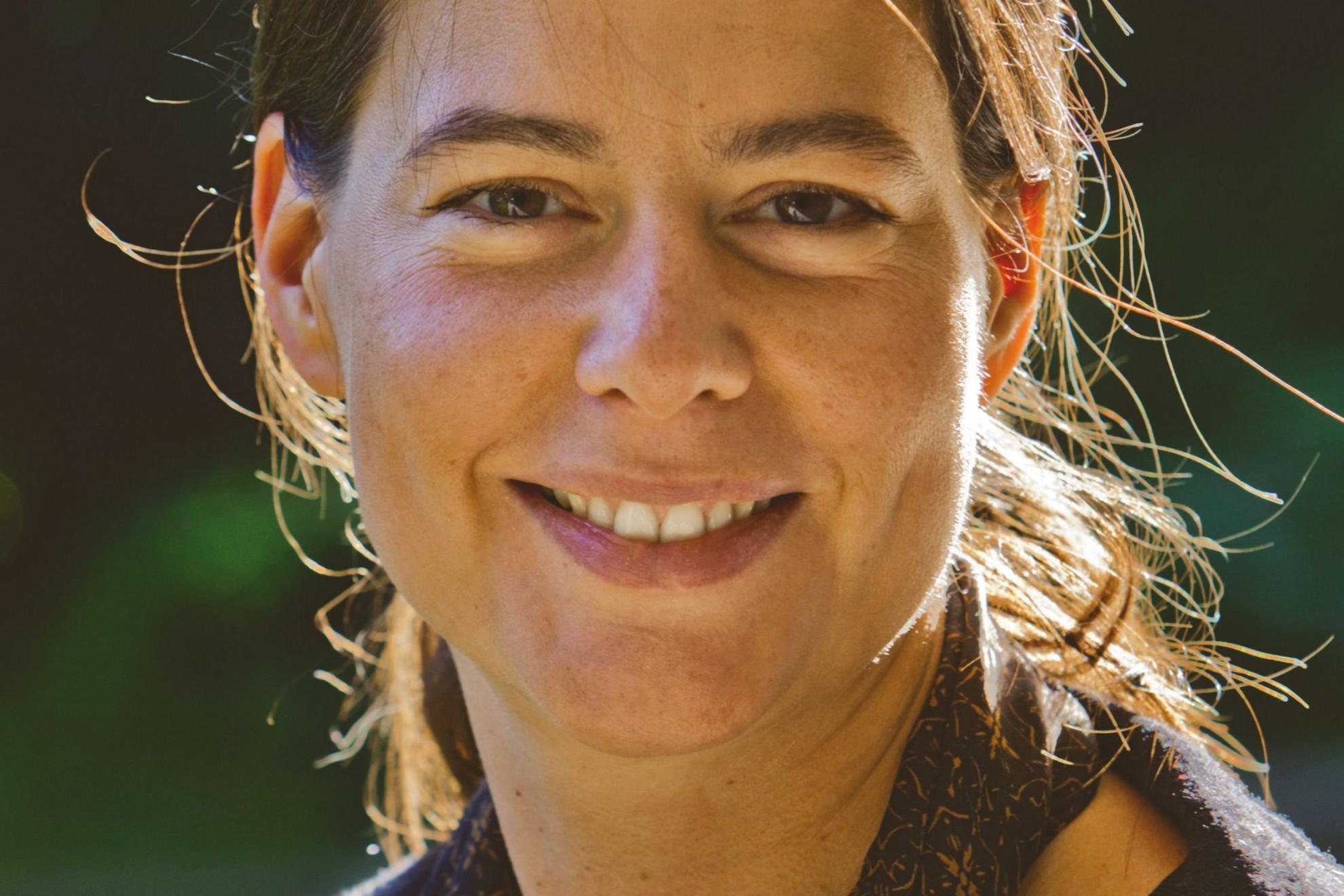 Nina Scheer
